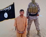 IS tuyên bố hành quyết con tin Croatia