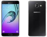 Ảnh chính thức của Galaxy A3, A5 và A7 phiên bản 2016