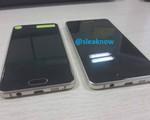 Bộ đôi Galaxy A3, Galaxy A5 thế hệ mới lộ ảnh thực tế