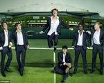 Wimbledon 2015: Sao trẻ từng hạ Nadal; khuất phục Nole