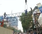 Dừng thi công gói thầu số1&2 Dự án đường sắt đô thị Hà Nội