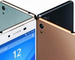 Sony Xperia Z3+ dự kiến ra mắt cuối tháng 5/2015