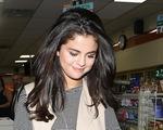 Selena Gomez vẫn bị ám ảnh bởi Justin Bieber