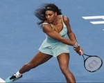 Bỏ lời nguyền, Serena Williams trở lại Indian Wells 2015