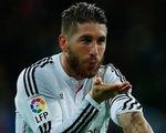 """Man Utd: Di Maria đi và Sergio Ramos cũng chính thức """"tạm biệt"""""""