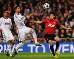 Chuyển nhượng 3/7: Ramos dứt tình với Real, Man Utd chia tay Nani