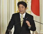 Hạ viện Nhật Bản thông qua dự luật an ninh gây tranh cãi