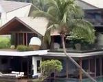 Giới nhà giàu tại châu Á - Thái Bình Dương dịch chuyển sang Singapore