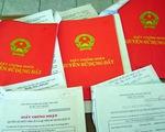 Vì sao 105 cuốn sổ đỏ ở Phú Xuyên mất tích?