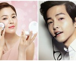 Song Hye Kyo khen Song Joong Ki nam tính