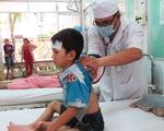 Năm 2015, hơn 43% người lớn mắc sốt xuất huyết