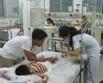 Sốt xuất huyết tiếp tục tăng nhanh tại miền Trung