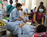Khánh Hòa: Đã có 2 người tử vong do bệnh sốt xuất huyết