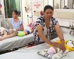 Sốt xuất huyết tăng đột biến tại Đông Nam Bộ