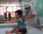 Số ca mắc sốt xuất huyết tại Khánh Hòa tăng mạnh