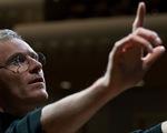 Phim mới về Steve Jobs tung trailer kịch tính
