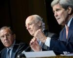 HÐBA LHQ thông qua Nghị quyết về Syria