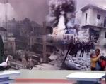 Chấm dứt nội chiến ở Syria, không thể gạt vai trò của Nga