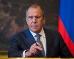 Nga tiếp tục cung cấp trang thiết bị quân sự cho Syria