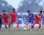 Vòng 4 V.League 2015: HAGL thua trận thứ 3, Bình Dương lại thắng