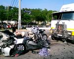 TP.HCM: Tai nạn giao thông, 5 người thiệt mạng