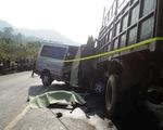 Khắc phục hậu quả tai nạn giao thông tại Thanh Hóa
