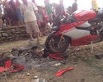 Tai nạn chết người tại giải đua xe đạp nữ quốc tế Bình Dương