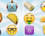 2015 là năm của biểu tượng cảm xúc Emoji?