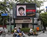 Thái Lan bắt giữ nghi phạm đánh bom ở Bangkok