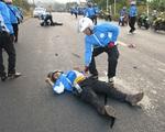 Tạm giữ hình sự đối tượng tông chết người tại giải đua xe đạp nữ quốc tế Bình Dương