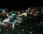 Tai nạn máy bay quân sự Mỹ tại Hàn Quốc, 2 người tử vong