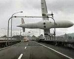 Máy bay TransAsia rơi trên sông ở Đài Loan