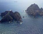 Hàn Quốc, Nhật Bản gia tăng căng thẳng vì quần đảo tranh chấp