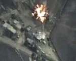 Nga tiêu diệt hơn 600 phiến quân ở Syria
