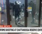 Xả súng tại cơ sở quân đội Mỹ ở bang Tennessee