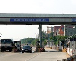 Phí đường bộ trên Quốc lộ 5 tăng ít nhất gấp đôi từ 1/12