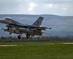 Không quân Mỹ và Ukraine tiến hành tập trận chung