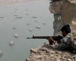Iran tập trận hải quân gần eo biển Hormuz
