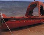 8 nghi can cướp biển bị tạm giữ trên đảo Thổ Chu