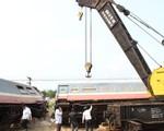 23 tỷ đồng sửa chữa tàu SE5 sau tai nạn ở Quảng Trị
