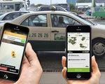 Cần hành lang pháp lý rõ ràng cho taxi Uber và Grab taxi