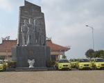 Đưa taxi vào hoạt động tại đảo Lý Sơn