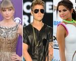 Taylor Swift thất vọng khi Selena tái hợp Justin