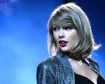 Taylor Swift ra mắt phim hòa nhạc