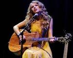 Hành trình từ công chúa nhạc đồng quê đến nữ hoàng nhạc pop của Taylor Swift