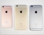 iPhone 6S và 6S Plus phá kỷ lục doanh số tuần đầu mở bán của Apple