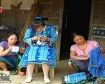 Người Mông Sơn La háo hức đón Tết Độc lập