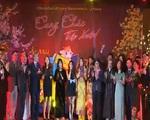Cộng đồng người Việt tại Ukraine đón Tết cổ truyền