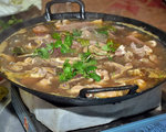 Thắng cố - nét văn hóa ẩm thực các tỉnh miền núi phía Bắc