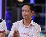 Vua đầu bếp Việt: Khán giả ngạc nhiên vì Thanh Cường suýt bị loại